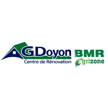 Centre de rénovation BMR G. Doyon