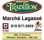 Marché Lagassé